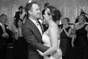 Klara and Aaron Ross - Great Wedding review