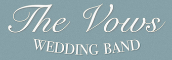 The Vows Logo